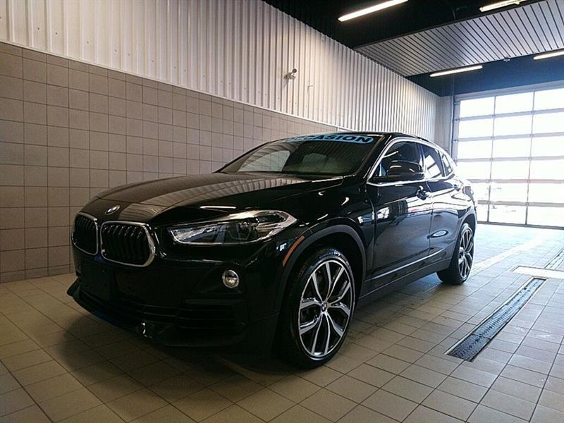 2019 BMW 228