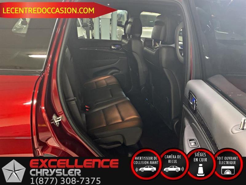 Jeep Grand Cherokee 7
