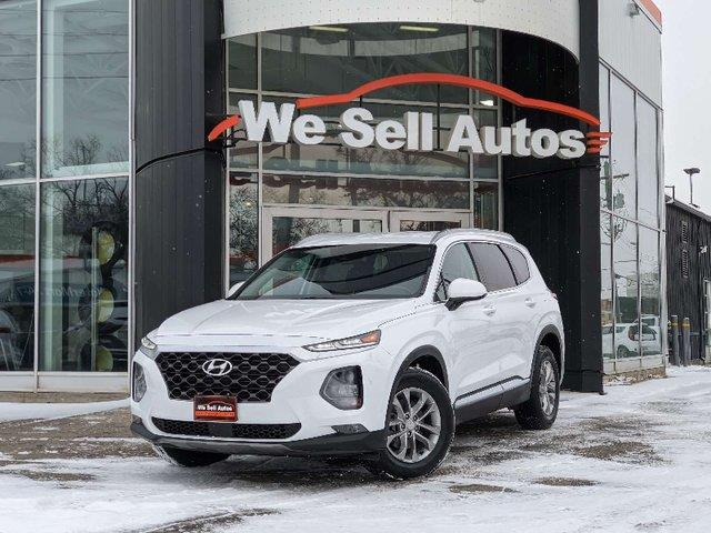 2019 Hyundai Santa Fe Essential #19HS68535