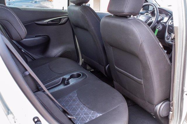 Chevrolet Spark 12
