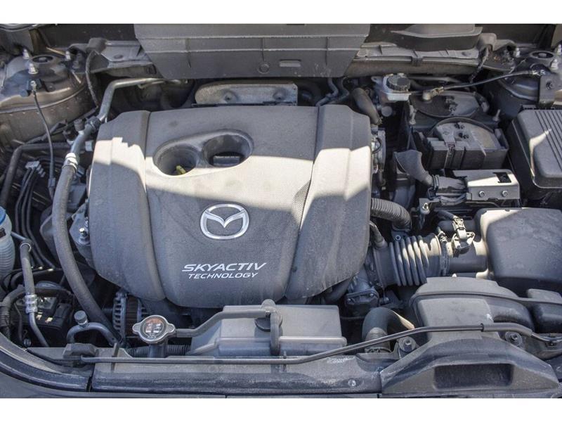 Mazda CX-5 33