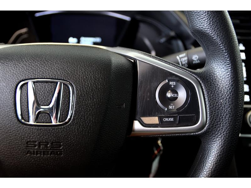 Honda Civic Sedan 21