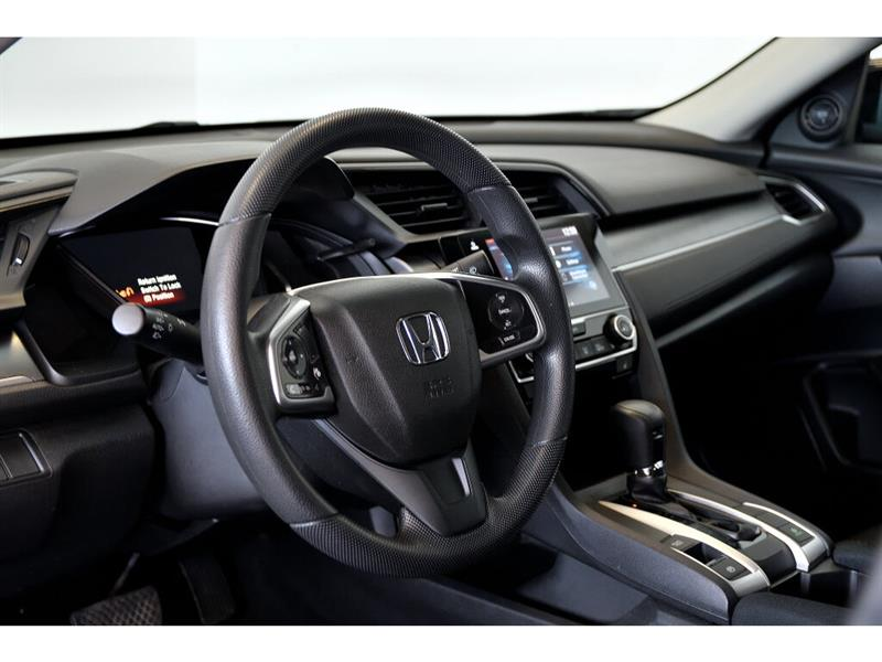 Honda Civic Sedan 25
