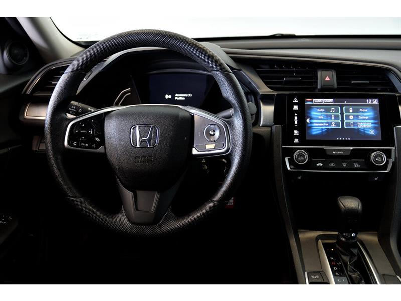 Honda Civic Sedan 28