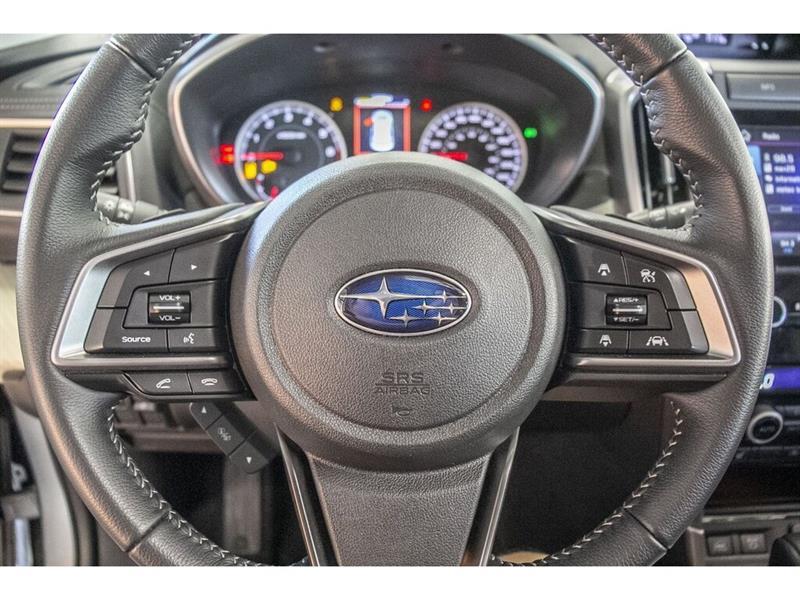 Subaru Ascent 11