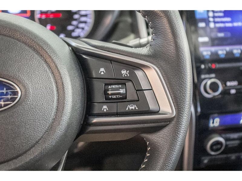 Subaru Ascent 12