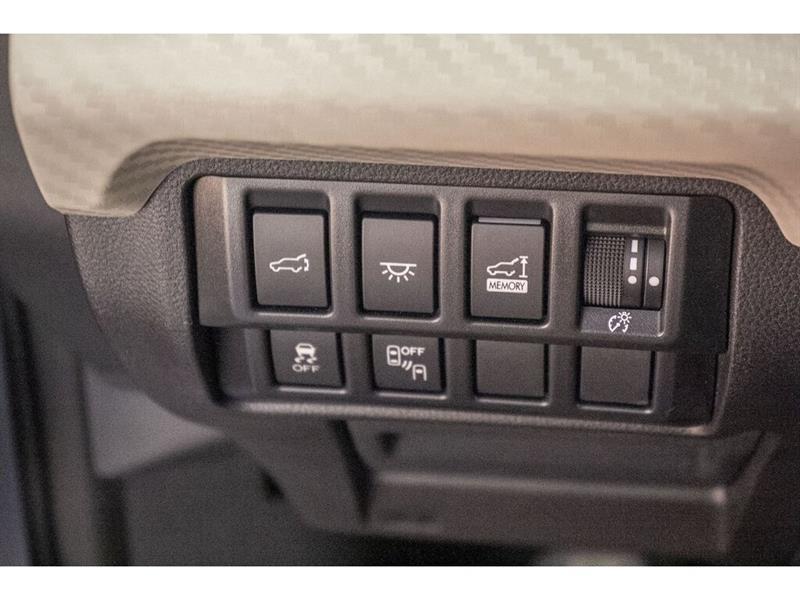 Subaru Ascent 18