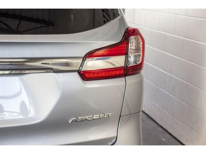 Subaru Ascent 32
