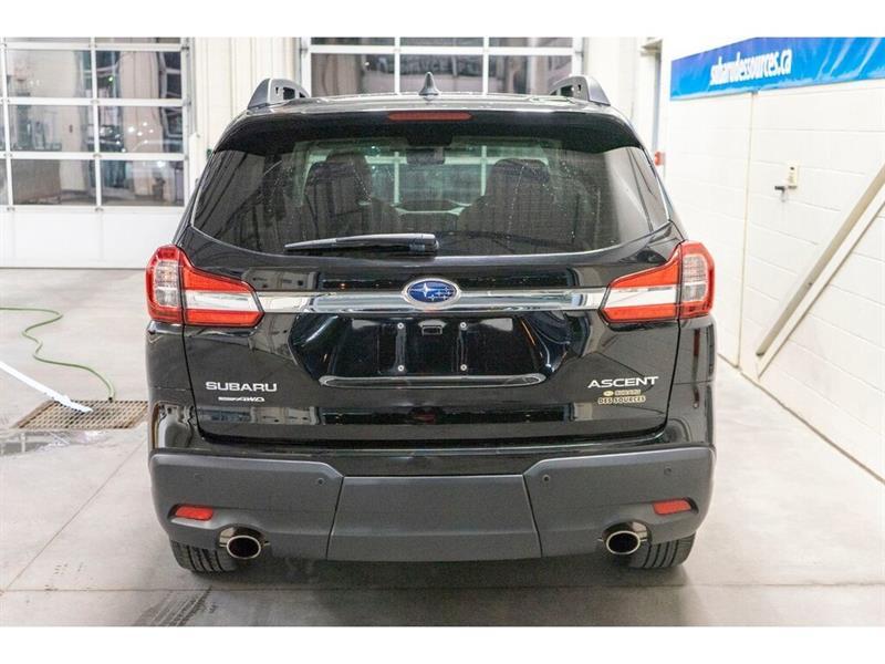 Subaru Ascent 7