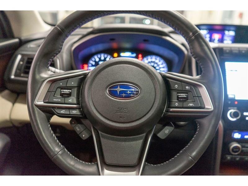 Subaru Ascent 10