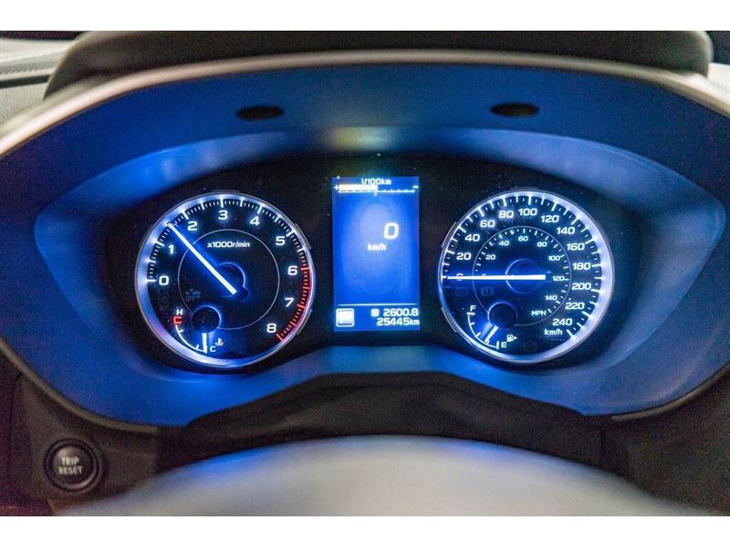 Subaru Ascent 19
