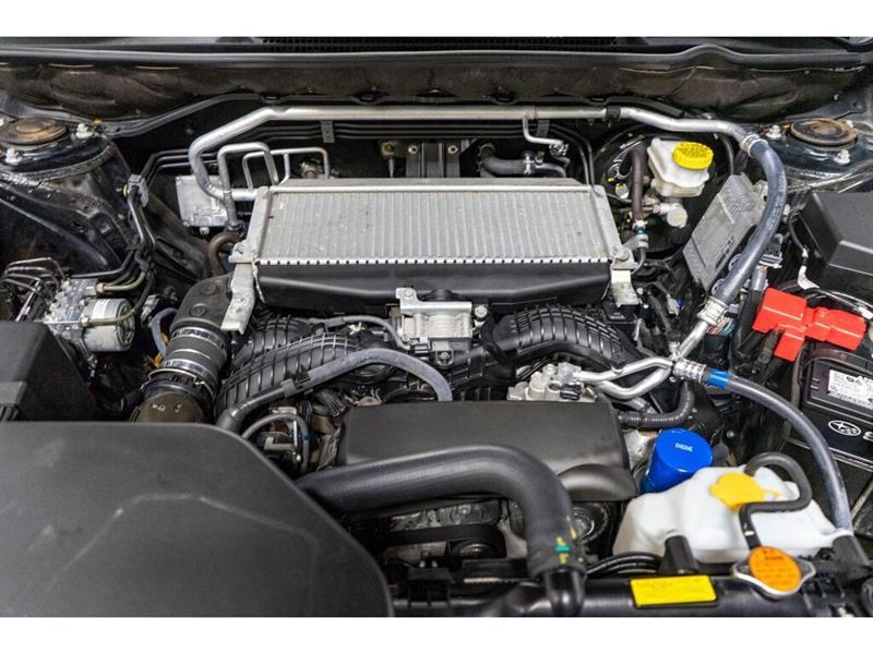 Subaru Ascent 34