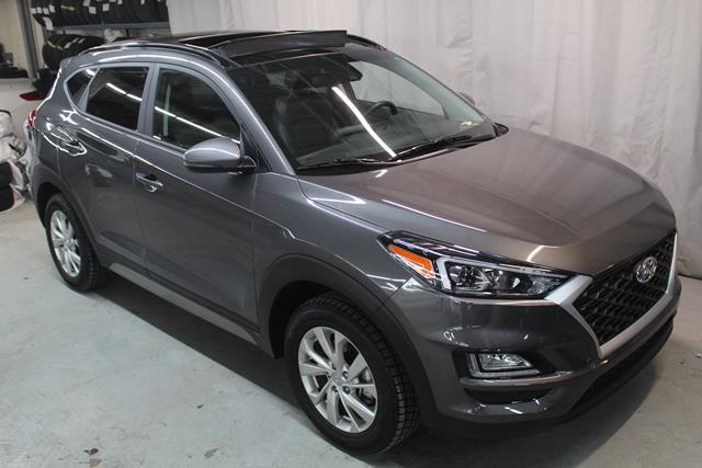 Hyundai Tucson Preferred TI ensemble Soleil e 2020