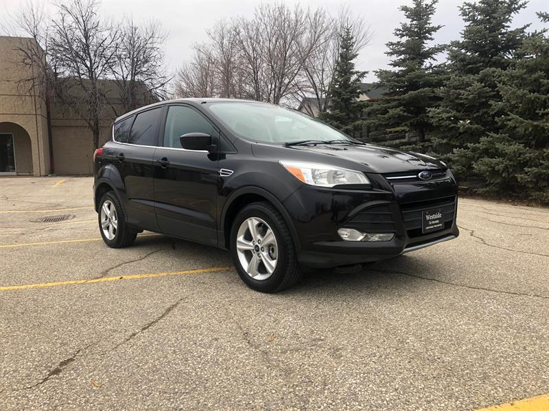 2013 Ford Escape SE #10231.0