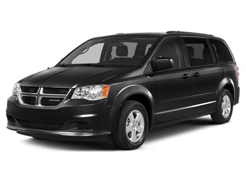 2014 Dodge Caravan