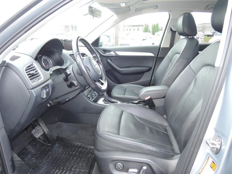 Audi Q3 14