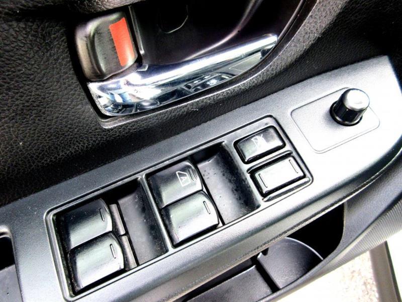 Subaru XV Crosstrek 19