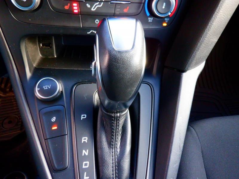 Ford Focus 29
