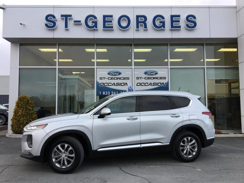 Hyundai Santa Fe Essentiel Awd W/SAFETY PKG MAG 2020
