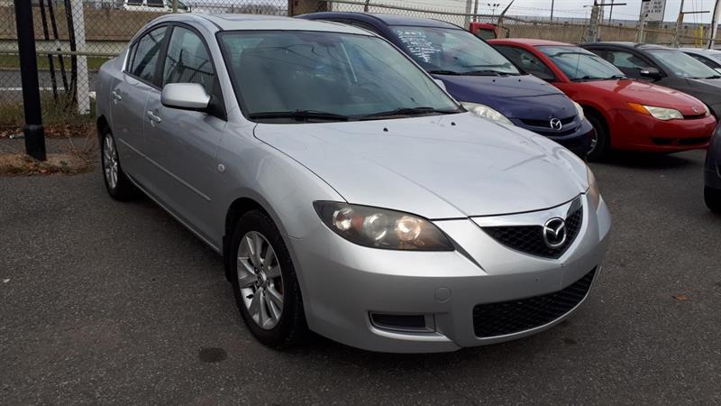 Mazda 3 1