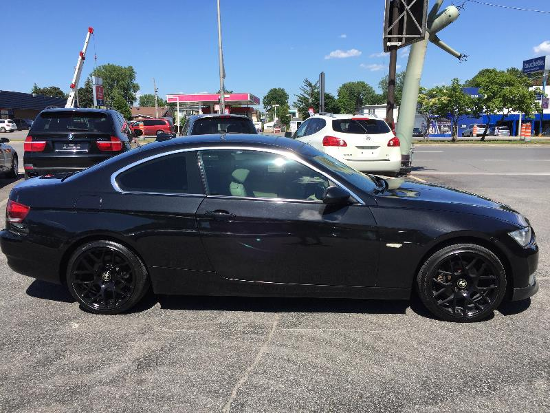 2007 Bmw 3 Series 328xi Coupe Awd Sport Toit Auto Used For Sale In