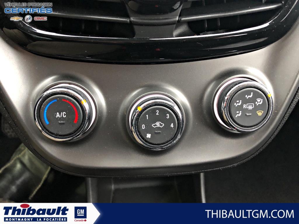 Chevrolet Spark 13