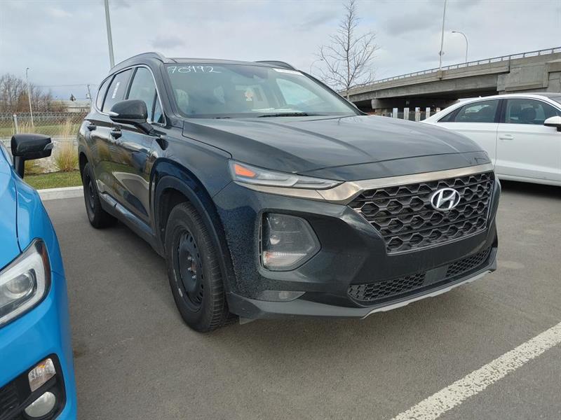 Hyundai Santa Fe ULTIMATE AWD CUIR TOIT NAV 2019