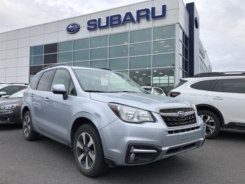 2017 Subaru  Forester I Tourisme