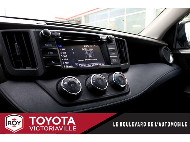 Toyota RAV4 19