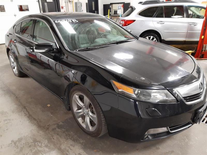 2013 Acura 2.5 TL