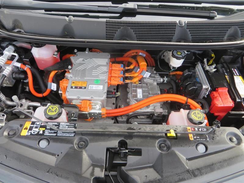 Chevrolet Bolt 21