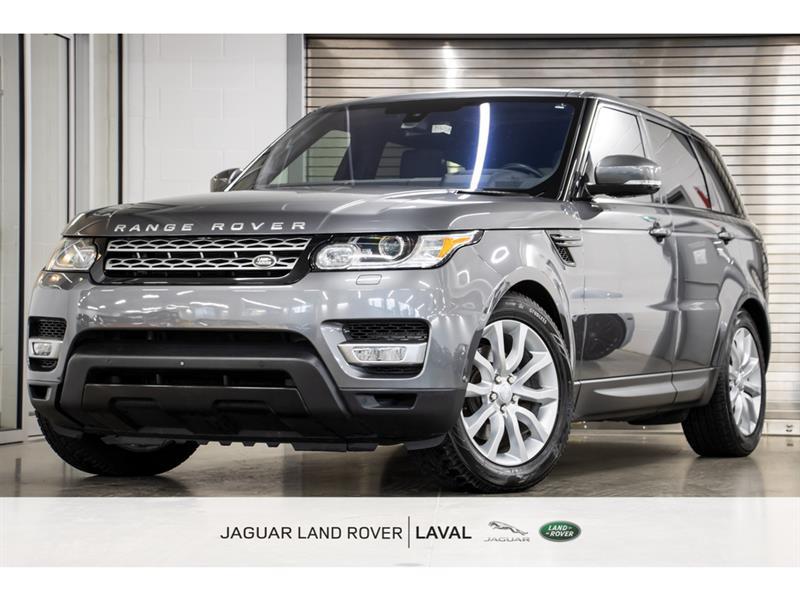 Land Rover Range Rover Td6 HSE *GARANTIE PROLONGÉE IN 2016