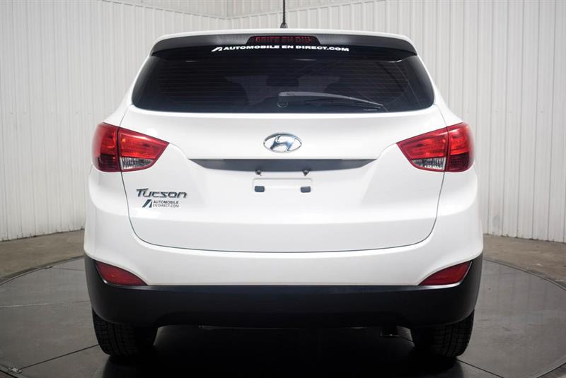 Hyundai Tucson 7