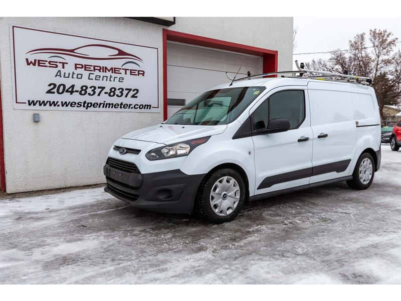 2017 Ford Transit Connect XL C/W Shelves* Inverter* Cruise*B/up Cam* #5814