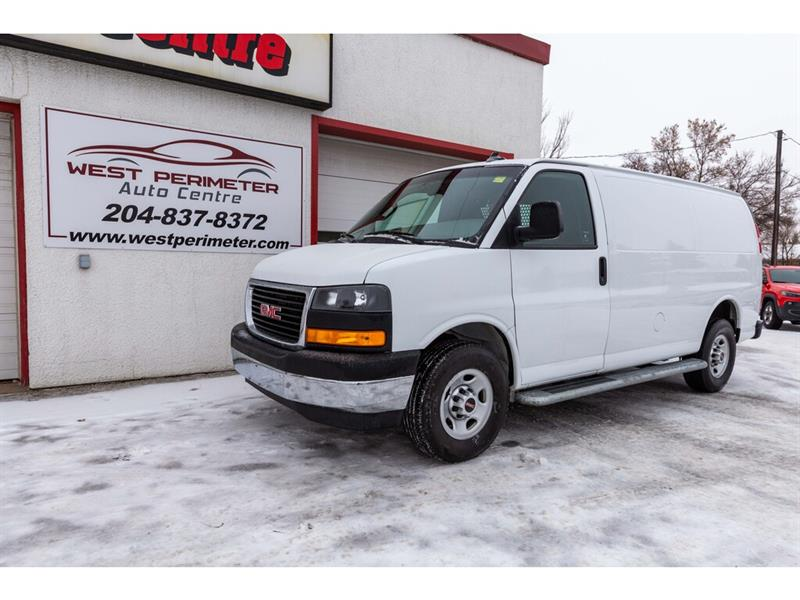 2019 GMC Savana Van 2500 Cargo *B/Up Cam*Lease/Finance* #5836