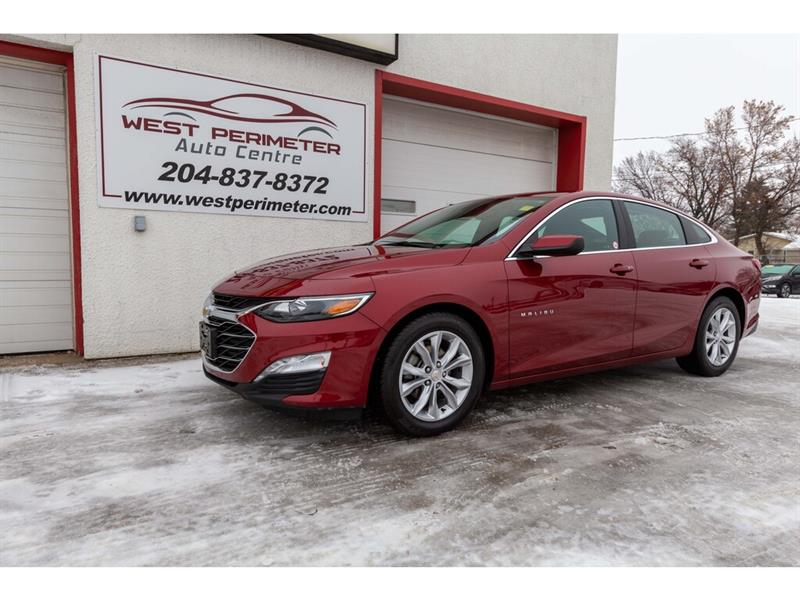 2019 Chevrolet Malibu LT**Bluetooth**Backup Camera**Power Group** #5829