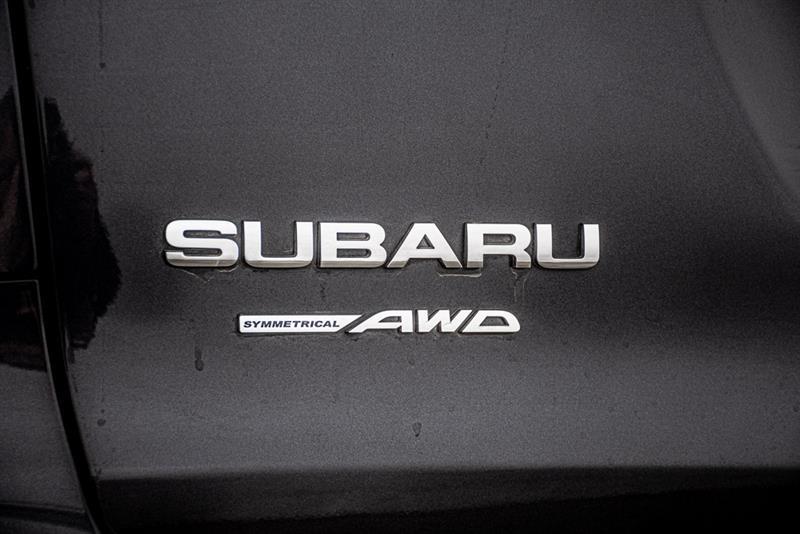 Subaru Ascent 17