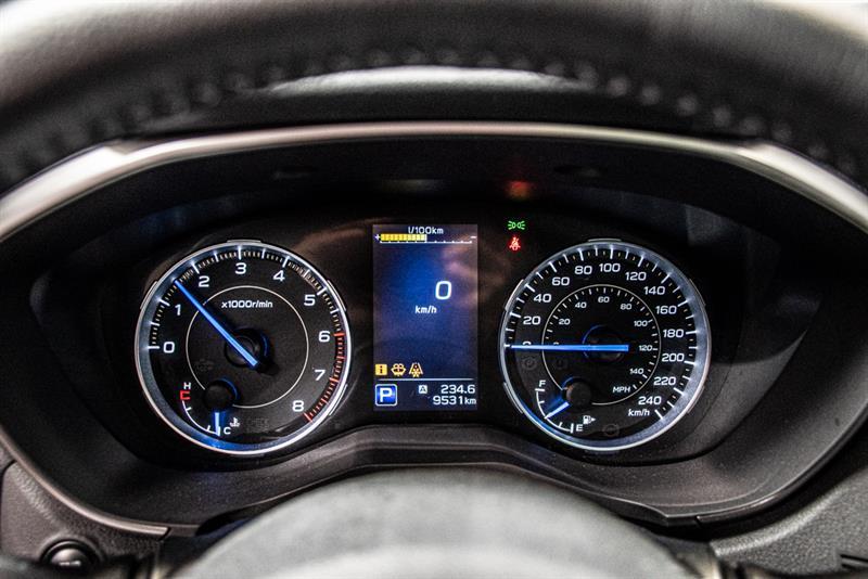 Subaru Ascent 29