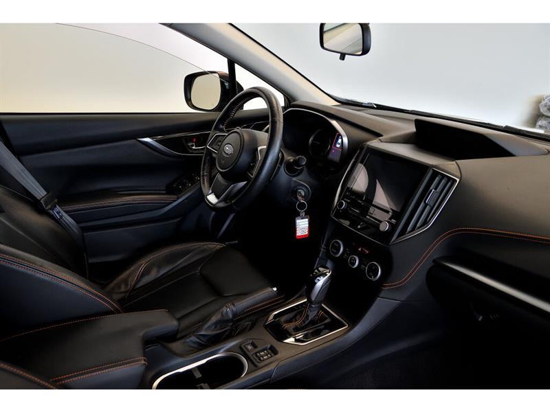 Subaru XV Crosstrek 33