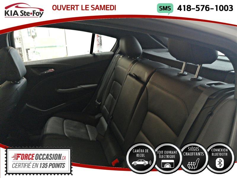 Chevrolet Cruze 33