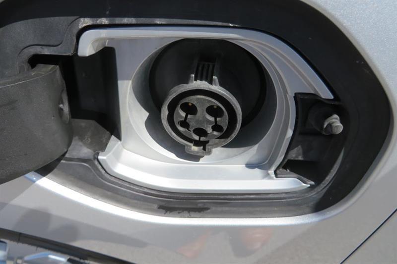 Chevrolet Volt 21