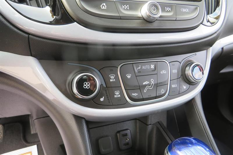 Chevrolet Volt 18