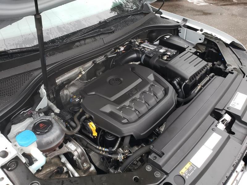 Volkswagen Tiguan 29