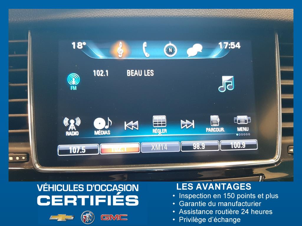 Buick Encore 28