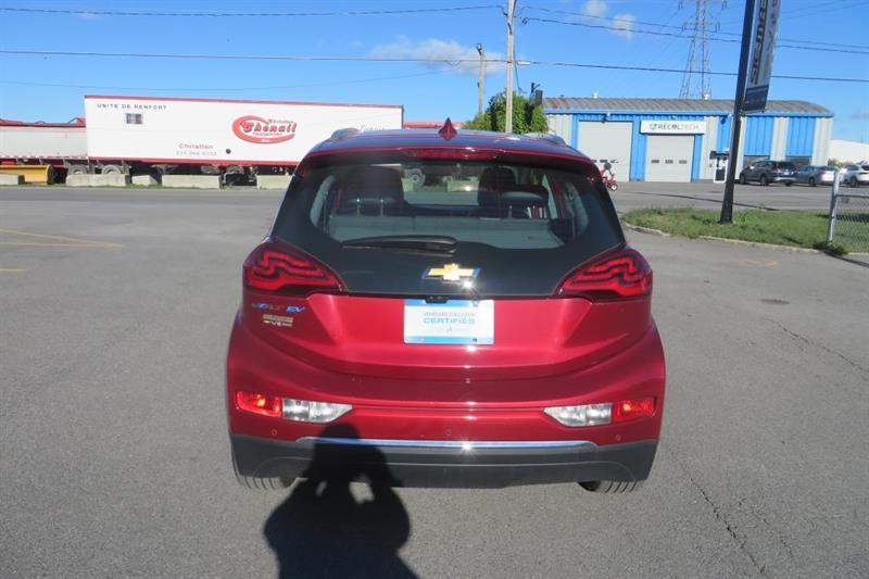 Chevrolet Bolt 6