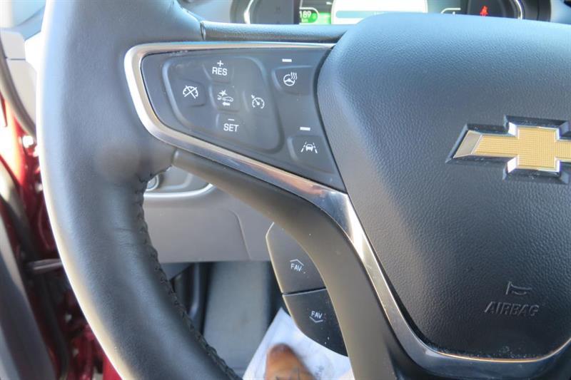 Chevrolet Bolt 17