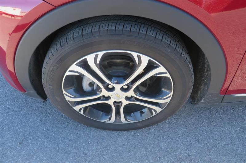 Chevrolet Bolt 25
