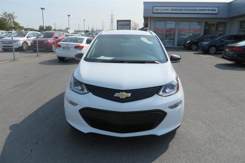 Chevrolet Bolt 2