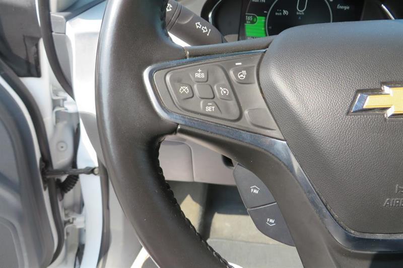 Chevrolet Bolt 16