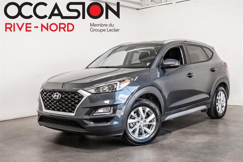 Hyundai Tucson Preferred AWD MAGS+SIEGES.CHAU 2020